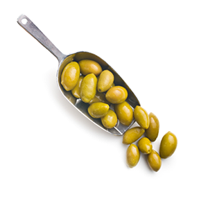 COMMERCIAL-OLIVES