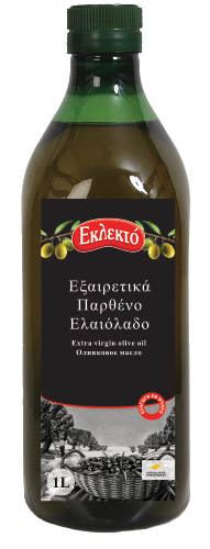 King of Olives extra virgin olive oil