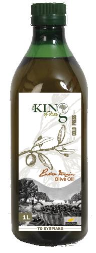 king of olives extra virgin olive oil