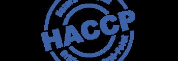 HACCP awarded