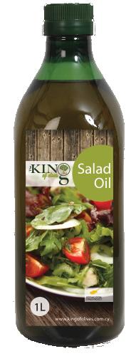 king of olives salad oil