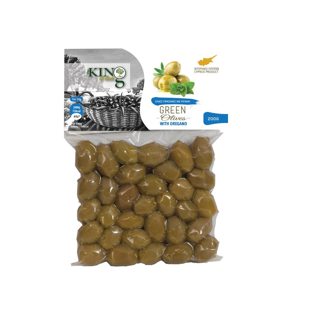 king-of-olives-vacume-green-olives-oregano