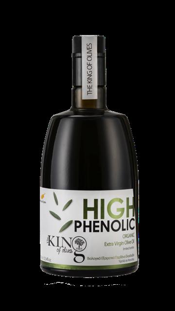 high-phenolic